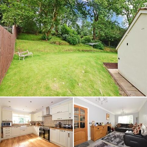 3 bedroom detached bungalow for sale - Orchard Road, Shanklin, Isle of Wight