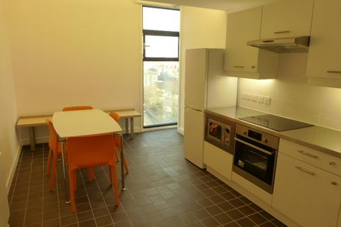 1 bedroom in a flat share to rent - Torquay House, 1 Torquay Street, London, W2 5EJ
