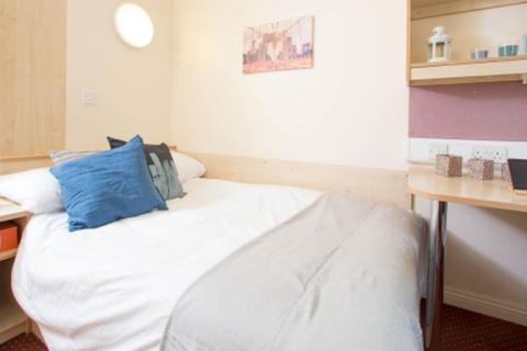 1 bedroom in a flat share to rent - Victoria Street, Preston PR1 7QT