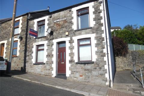 4 bedroom end of terrace house for sale - Brynbedw Road, Tylorstown, Rhondda Cynon Taff, CF43