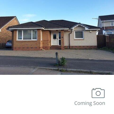 2 bedroom detached bungalow to rent - Merlin Wynd, East Kilbride G74