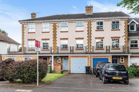 4 bedroom townhouse for sale - Southlands Grove, Bromley