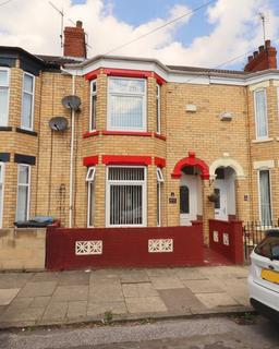 3 bedroom terraced house for sale - Dryden Street, Hull, Yorkshire, HU8