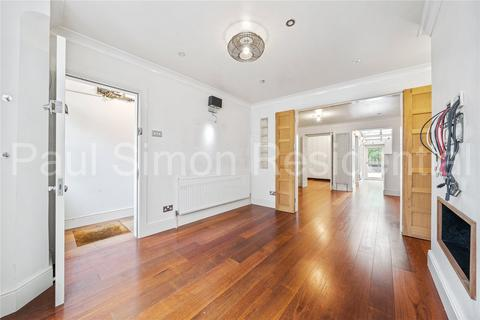 4 bedroom terraced house for sale - Clarendon Road,, London,, N15