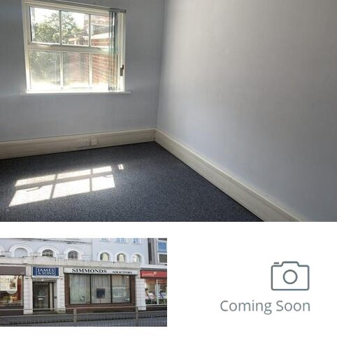 Property to rent - Equity Chambers, Poole