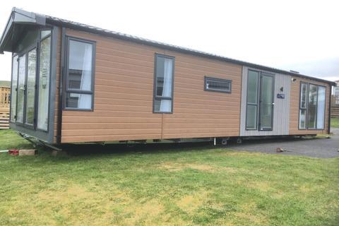 2 bedroom lodge for sale - Bellingham Hexham