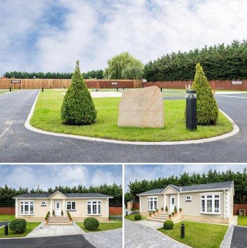 2 bedroom park home for sale - A47 Wisbech Bypass Wisbech
