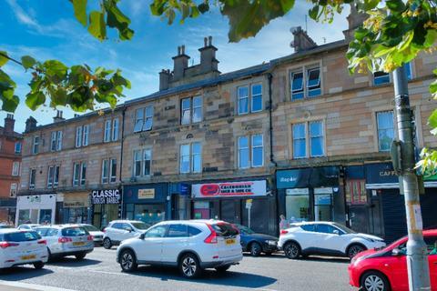 3 bedroom flat for sale - Pollokshaws Road, Flat 2/1, Shawlands, Glasgow, G41 2HG