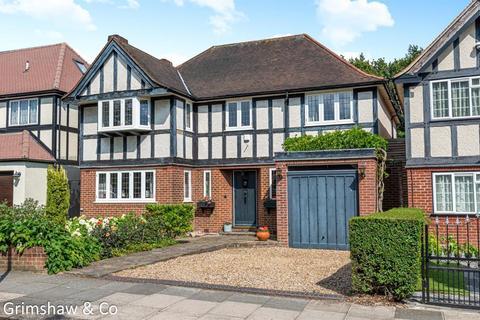 5 bedroom detached house for sale - Corringway, Haymills Estate, Ealing