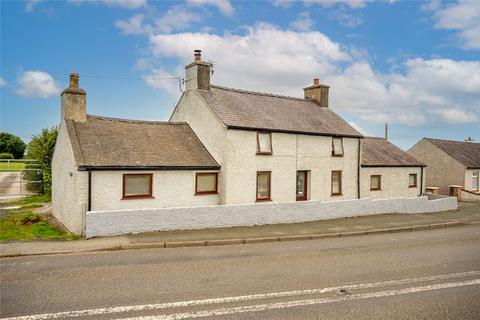 4 bedroom detached house for sale - Rhosmeirch, Llangefni, Ynys Mon, LL77