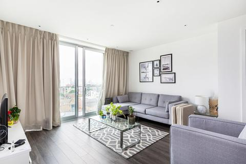 3 bedroom flat for sale - Chaucer Gardens, London E1