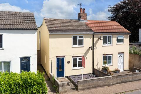 2 bedroom semi-detached house for sale - High Street, Billinghay, LN4