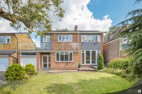 4 bedroom detached house for sale - Church Lane, Eaton
