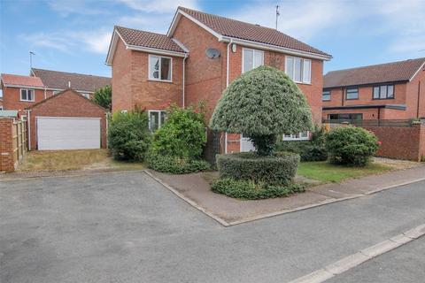 4 bedroom detached house for sale - 10 Mannington Place, South Wootton