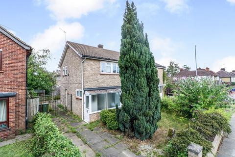3 bedroom semi-detached house for sale - Gilbert Road, Cambridge