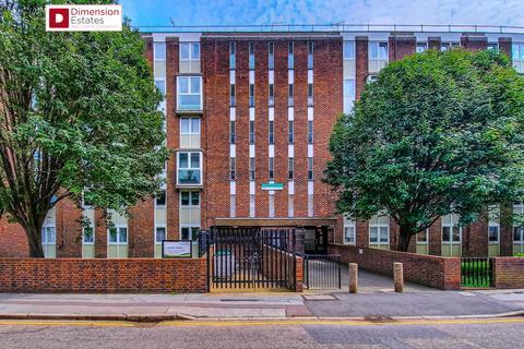3 bedroom maisonette to rent - Lagonier House, Ironmonger Row, London, EC1V
