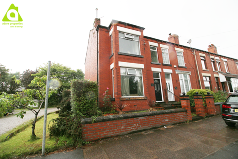 3 bedroom end of terrace house for sale - Manchester Road, Westhoughton, Bolton, BL5 3LA