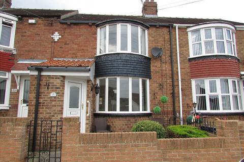 3 bedroom terraced house for sale - AMBLESIDE AVENUE, SEAHAM, Seaham District, SR7 0HY