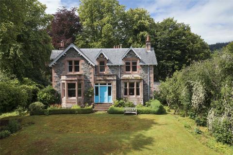 6 bedroom detached house for sale - Ulladale, Strathpeffer, Ross-Shire, IV14