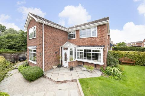 4 bedroom detached house for sale - Netherwindings, Haxby, York, North Yorkshire