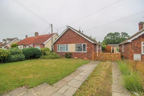 3 bedroom detached bungalow for sale - Grove Avenue, Costessey,Norwich