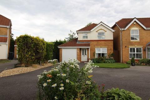 3 bedroom detached house for sale - Cwrt Pen-y-Twyn, Dukestown, Tredegar
