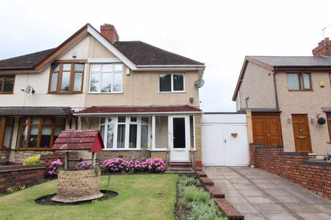 3 bedroom semi-detached house for sale - Coalpool Lane, Walsall, WS3 1QW