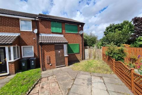 3 bedroom end of terrace house for sale - Amberley Chase, Killingworth, Newcastle Upon Tyne