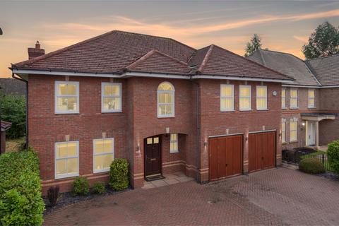 5 bedroom detached house for sale - The Avenue, Leicester, LE2