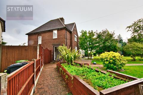 2 bedroom terraced house for sale - Oglethorpe Road, Off Heathway, Essex, RM10