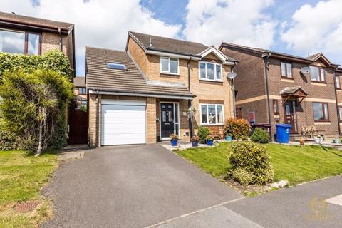 4 bedroom detached house for sale - 172 Wellfield Drive, Burnley