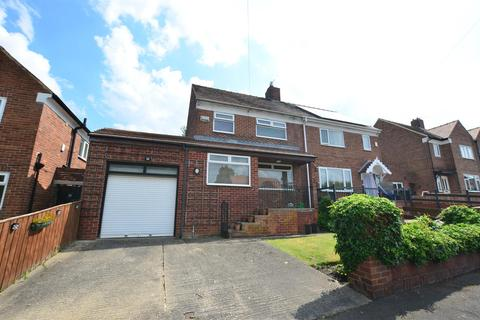 2 bedroom semi-detached house for sale - The Briars, Castletown, Sunderland