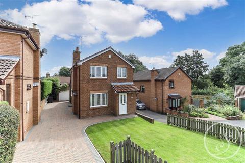 4 bedroom detached house for sale - Parlington Meadow, Leeds