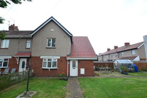 3 bedroom semi-detached house for sale - Grindon Avenue, South Hylton, Sunderland
