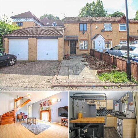 2 bedroom semi-detached house for sale - Prudhoe Court, Fawdon, Newcastle Upon Tyne