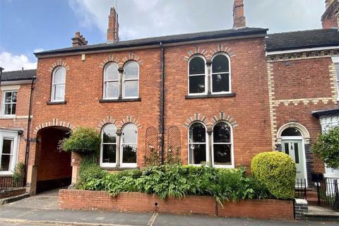 5 bedroom detached house for sale - Granville Terrace, Stone