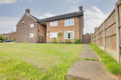 1 bedroom flat for sale - Chippenham Road, Bestwood Park. Nottinghamshire, NG5 5SX