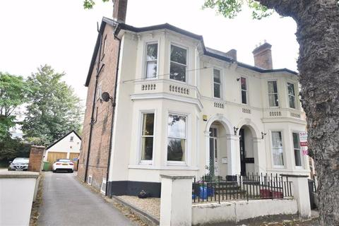 2 bedroom flat for sale - Avenue Road, Leamington Spa