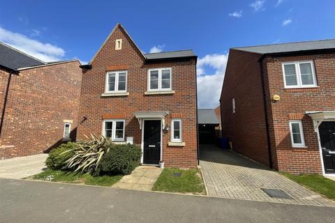 4 bedroom detached house for sale - Izzard Road, Upper Heyford