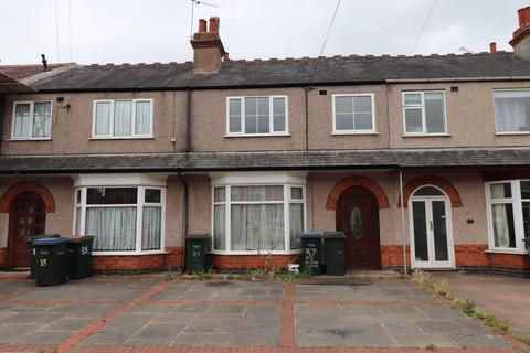 3 bedroom terraced house for sale - Abercorn Road, Coventry