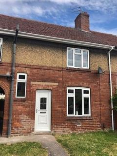 3 bedroom terraced house to rent - 17 Byron Avenue, Balby, Doncaster, South Yorkshire
