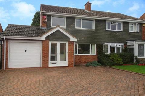 3 bedroom semi-detached house to rent - Whitethorn Crescent, Streetly, Sutton Coldfield B74 3SA