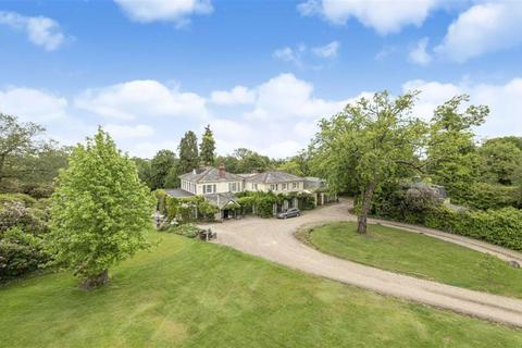 6 bedroom detached house for sale - Ferny Hill, Hadley Wood, Hertfordshire