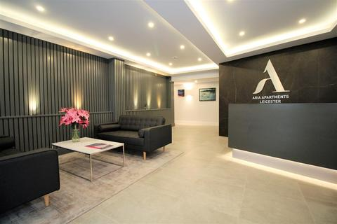 2 bedroom apartment to rent - Aria Apartment, Chatham Street, Leicester