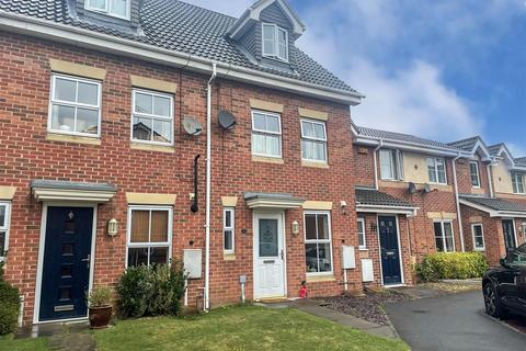 3 bedroom terraced house for sale - Hennessey Close
