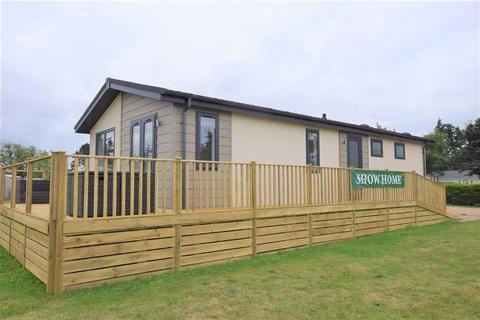 2 bedroom detached bungalow for sale - Riverview Country Park, Mundole, Forres