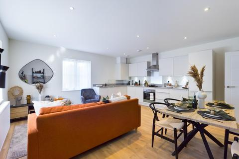1 bedroom apartment for sale - Maple House, 1 Gatehouse Close, Ashford, Middlesex, TW15