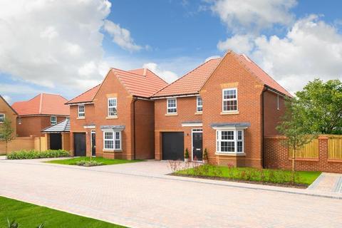 4 bedroom detached house for sale - Plot 165, Millford at Minster View, Voase Way (off Woodmansey Mile), Beverley, BEVERLEY HU17