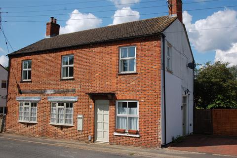 4 bedroom detached house for sale - School Lane, Warmington, Northants, PE8