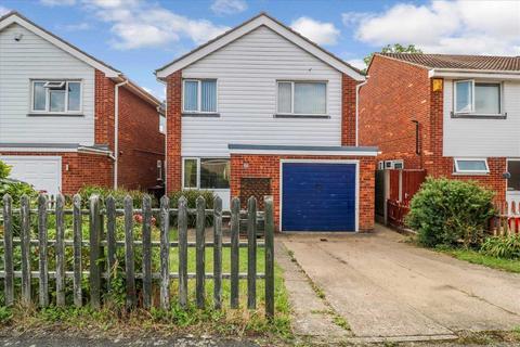 4 bedroom detached house for sale - Heysham Close, Lincoln